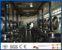 Factory Juice Making Machine Apple Processing Line For Apple / Pear Juice ISO9001