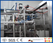 Mango Pulp Manufacturing Process Mango Juice Processing Machine For Mango Juice Factory