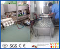 Butter / Cheese Processing Plant Cheese Making Equipment , 20000L/D Mutifuntional Cheese Processing Equipment