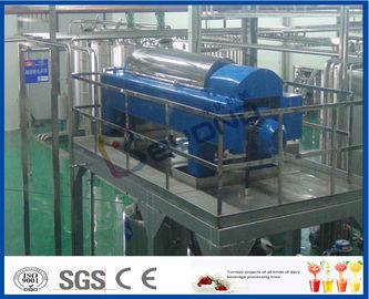 5 - Jugo de 50 t/h que hace la línea de transformación de Apple de la máquina para el jugo de Apple/de la pera
